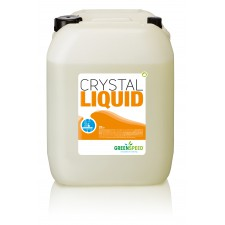 Crystal Liquid