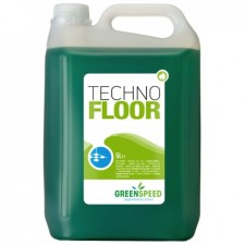 Techno Floor