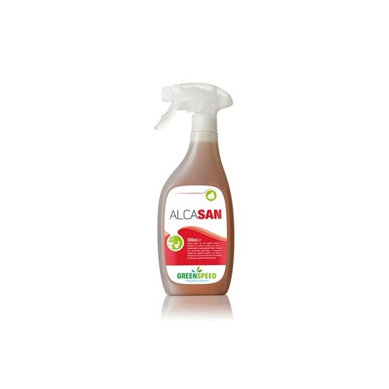 ALCASAN spray 500ML