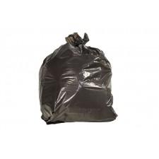 sac poubelle 110L noir renforcé